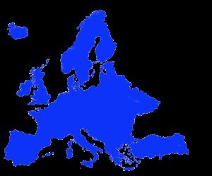 Pays d'Europe pour la demande de vis en ligne